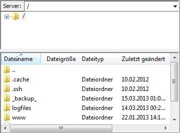 filezilla sicherer download